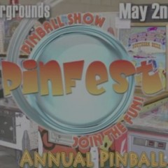 Allentown Pinfest 2014