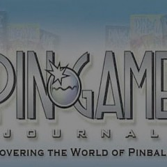 Pinburgh 2013 – PinGame Journal Quick Video