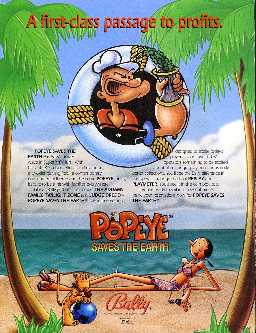 popeye-saves-the-earth-pinball-flyer