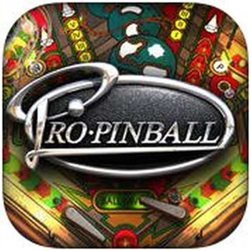 Pro Pinball: Big Race – One Lap