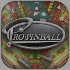 Pro Pinball: timeshock! iOS version released!