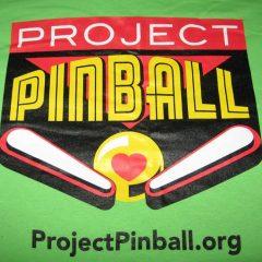 """Meet Project Pinball"" Film Documentary"