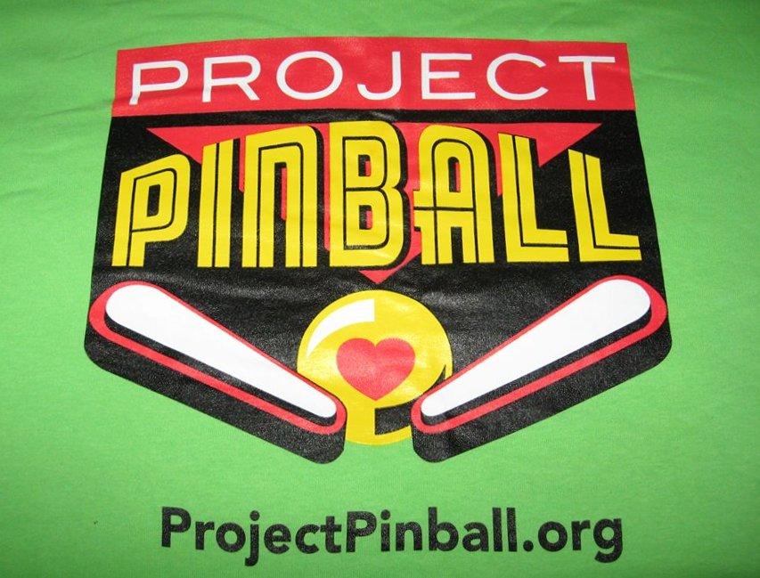 Project Pinball Summer Weekend!