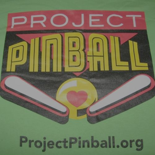 Project Pinball Power Points