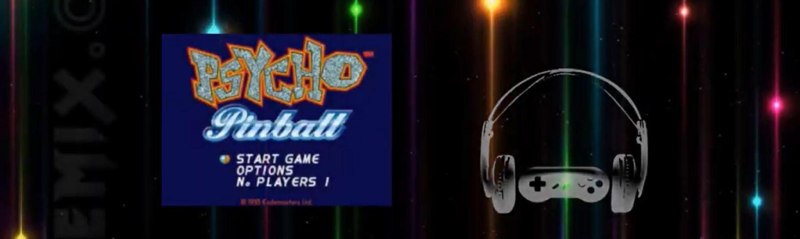 Psycho Pinball Music Remix