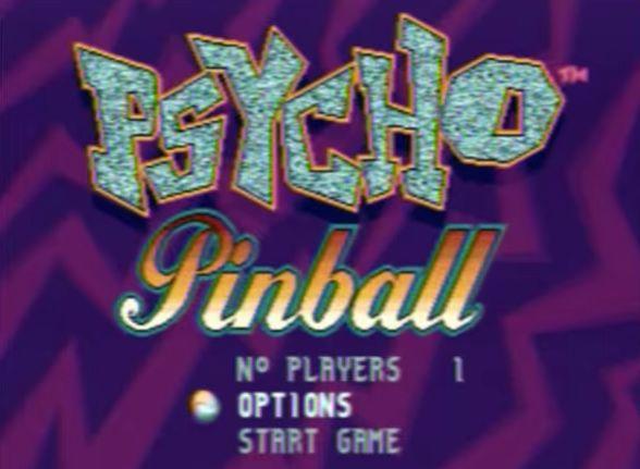 psychopinball