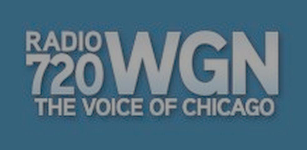 WGN Radio Interviews Gary Stern