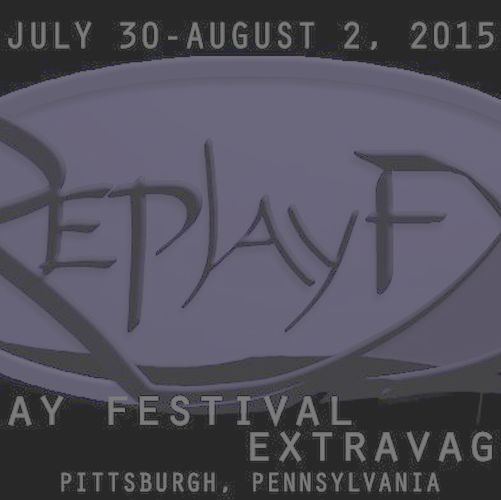 "ReplayFX – ""The Greatest Arcade in the Universe!"""
