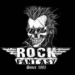 A New Beginning for Rock Fantasy