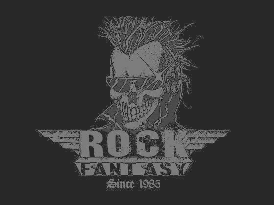 Rock Fantasy Pinball Open Liveblog