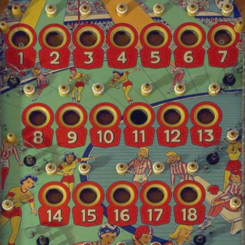 Silverball Newsy News – Pinball Wizard: Second Class