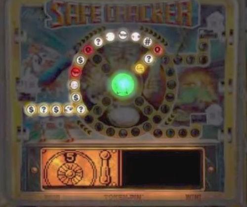 Safecracker: The Grand Tour