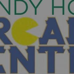 Arcade for Healing – The Sandy Hook Arcade Center