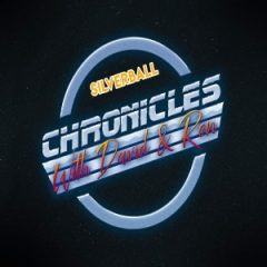 Silverball Chronicles Ep 7: Moving Units – Bally's Art Revolution