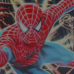 New Pinball Dictionary: Spider-man Shimmy