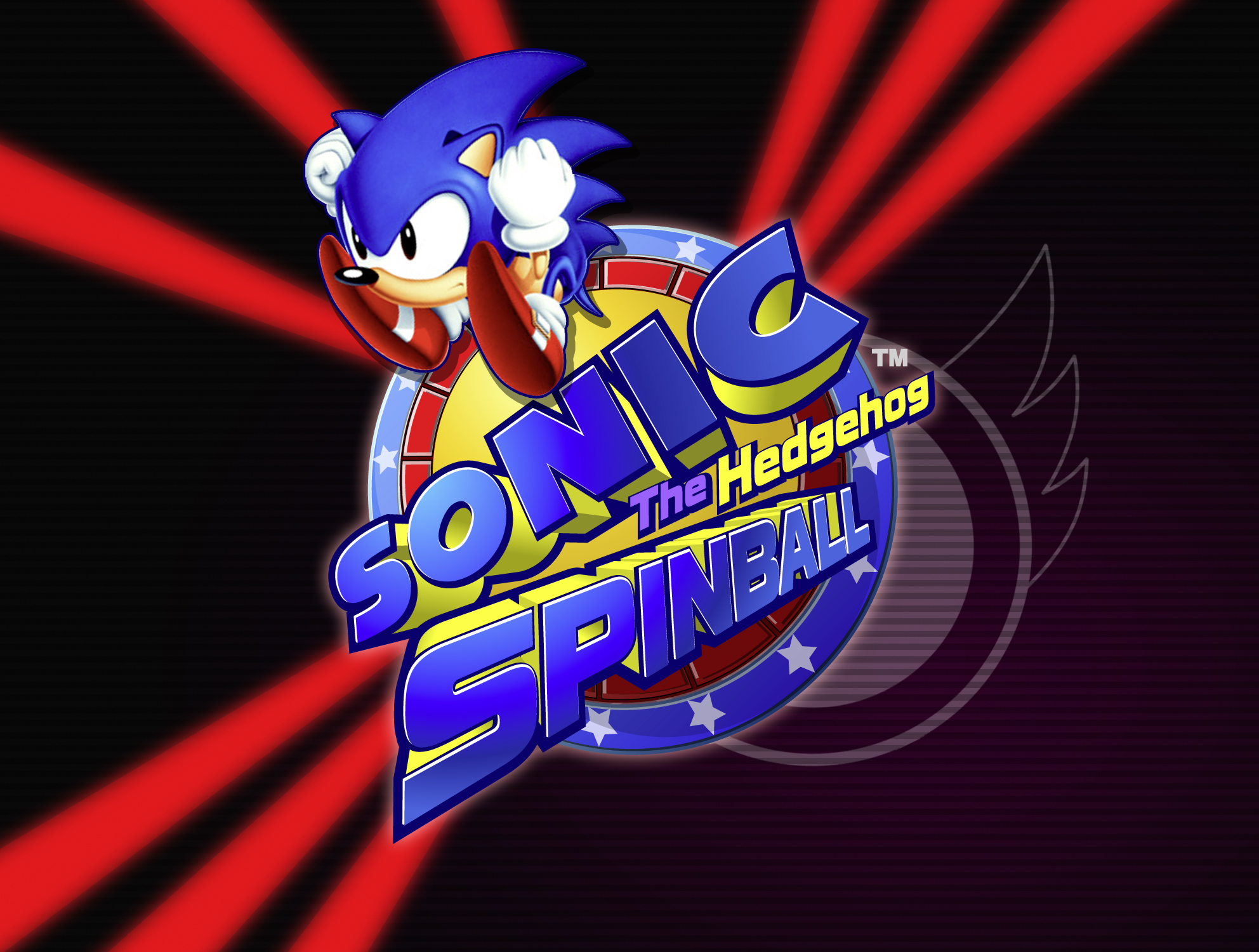 Lost In A Sonic Spinball K Hole Fun With Bonus