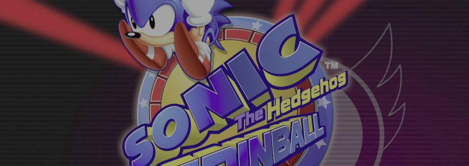 Lost in a Sonic Spinball K-hole