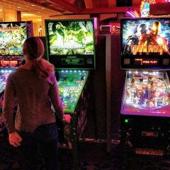 Feel Like A Kid Again At Starcade Atlantic City Retro Arcade