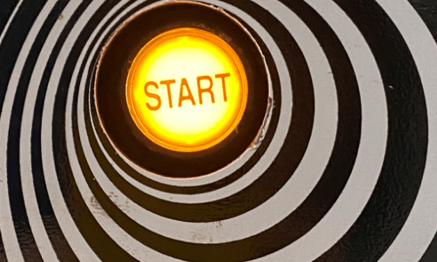 A Pinball Podcast: Close to the start button