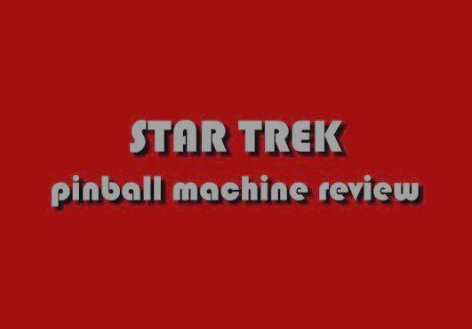 CGR reviews Star Trek