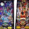 Code Differentiation vs. Playfield Similarity
