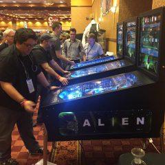 Man vs. Pinball Fest: I Tried to Play 400 Machines in Three Days | Dallas Observer