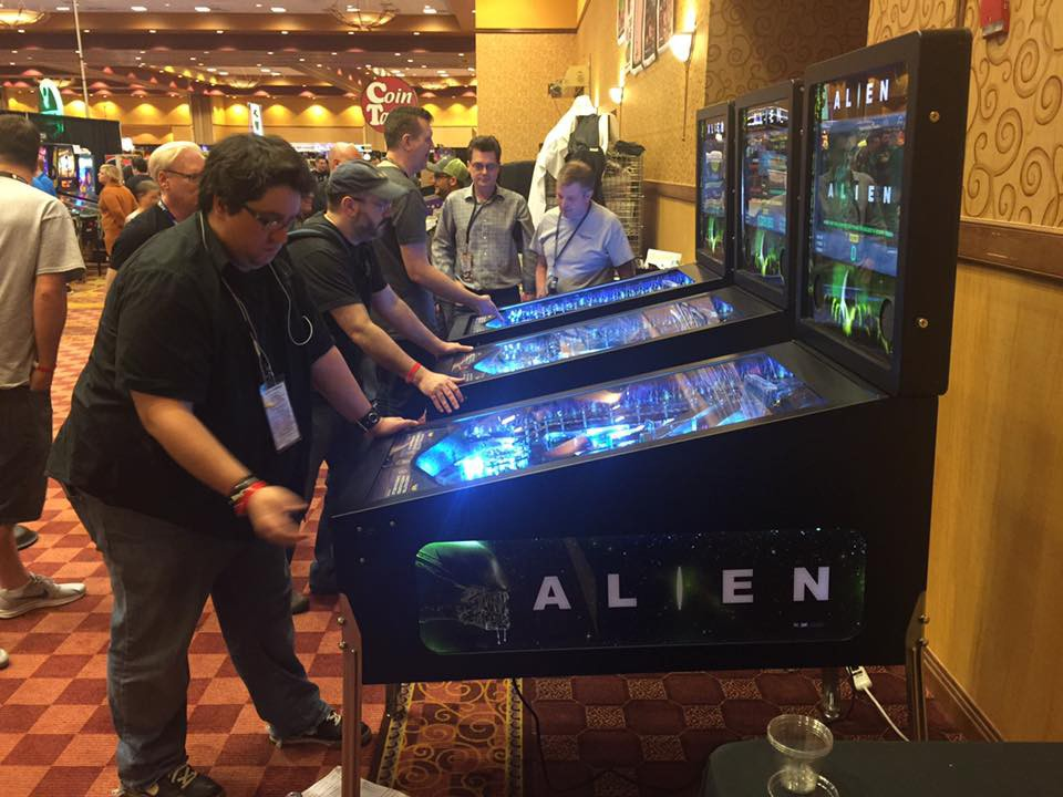 Man vs. Pinball Fest: I Tried to Play 400 Machines in Three Days | Dallas Observer
