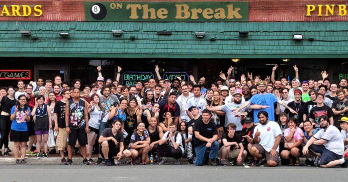 8 on the Break – One of America's longest-tenured arcades