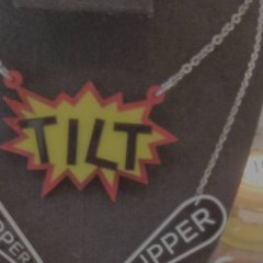 TILT necklace