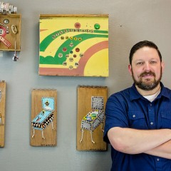 Pinball Profile: Dan Burfield of Tiltcycle