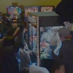 Arcade Harlem Shake