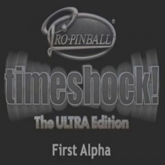 timeshock! – The First Alpha