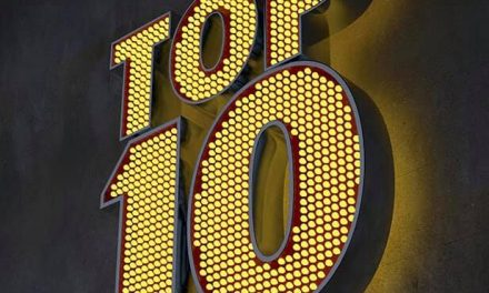 The Pinball Profile Top 10 Most Intriguing People of 2020