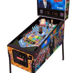 Pic of the day: (NOT) The Price is Right pinball