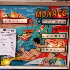 Heartbreakers: Monaco