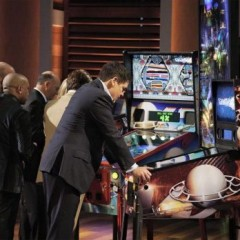 VPCabs on Shark Tank