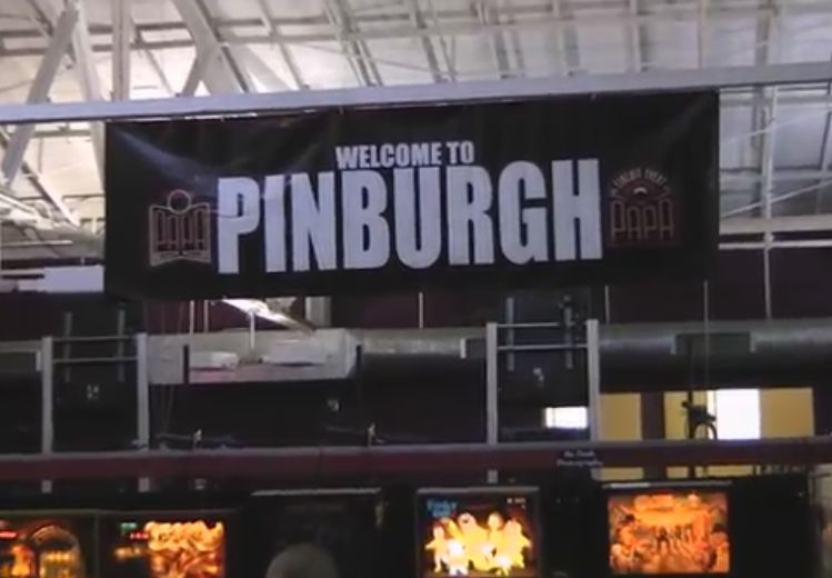 welcometopinburgh