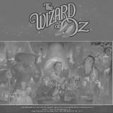 Emily vs. Doctor John vs The Wizard of Oz