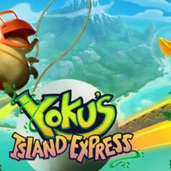 The Ball is Wild Interviews Developer of Yoku's Island Express