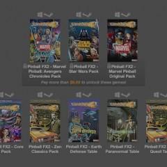 Zen Pinball – Humble Bundle Weekly Sale!